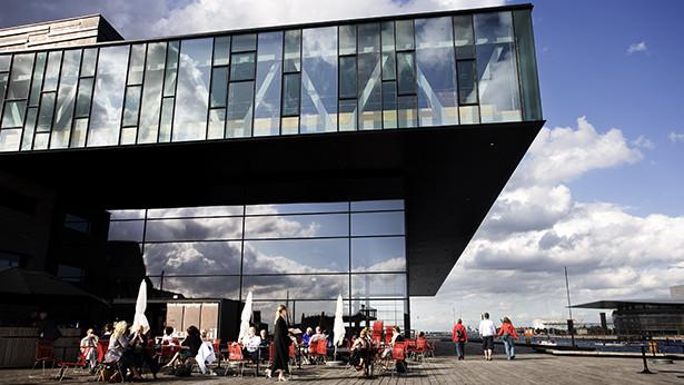 Danish design & architecture